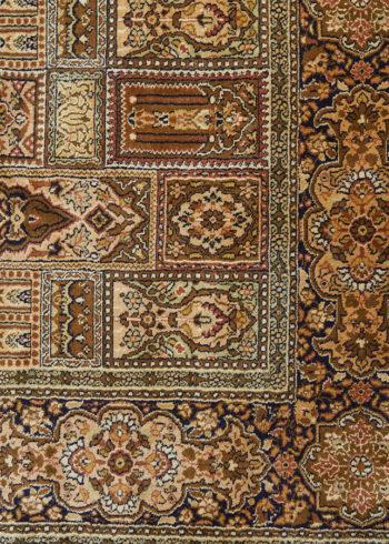 Cedar Wood Bakhtiari | Carpets of Kashmir