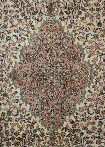 Porcelain Nain   Carpets of Kashmir