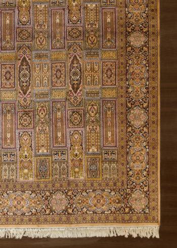 Sandstone Bakhtiari | Carpets of Kashmir