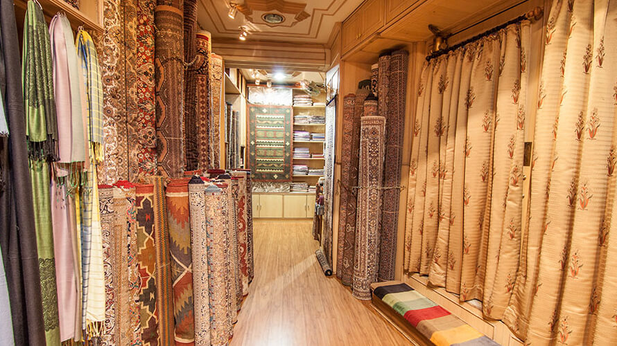 Story-Gallery | Carpets of Kashmir