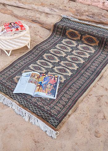 Bedroom & foyer carpet