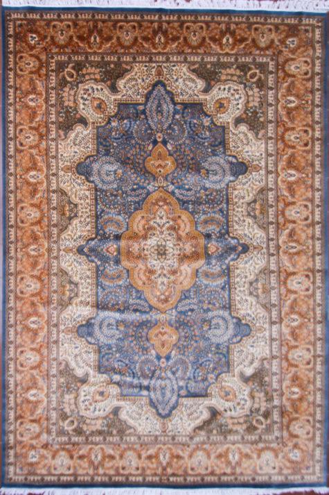 Large dining room oriental rug