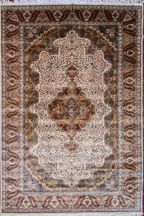Large living room oriental rug