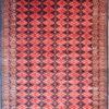 Pure wool dining room rug