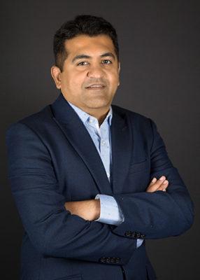 Rohit Sharma - Managing Partner