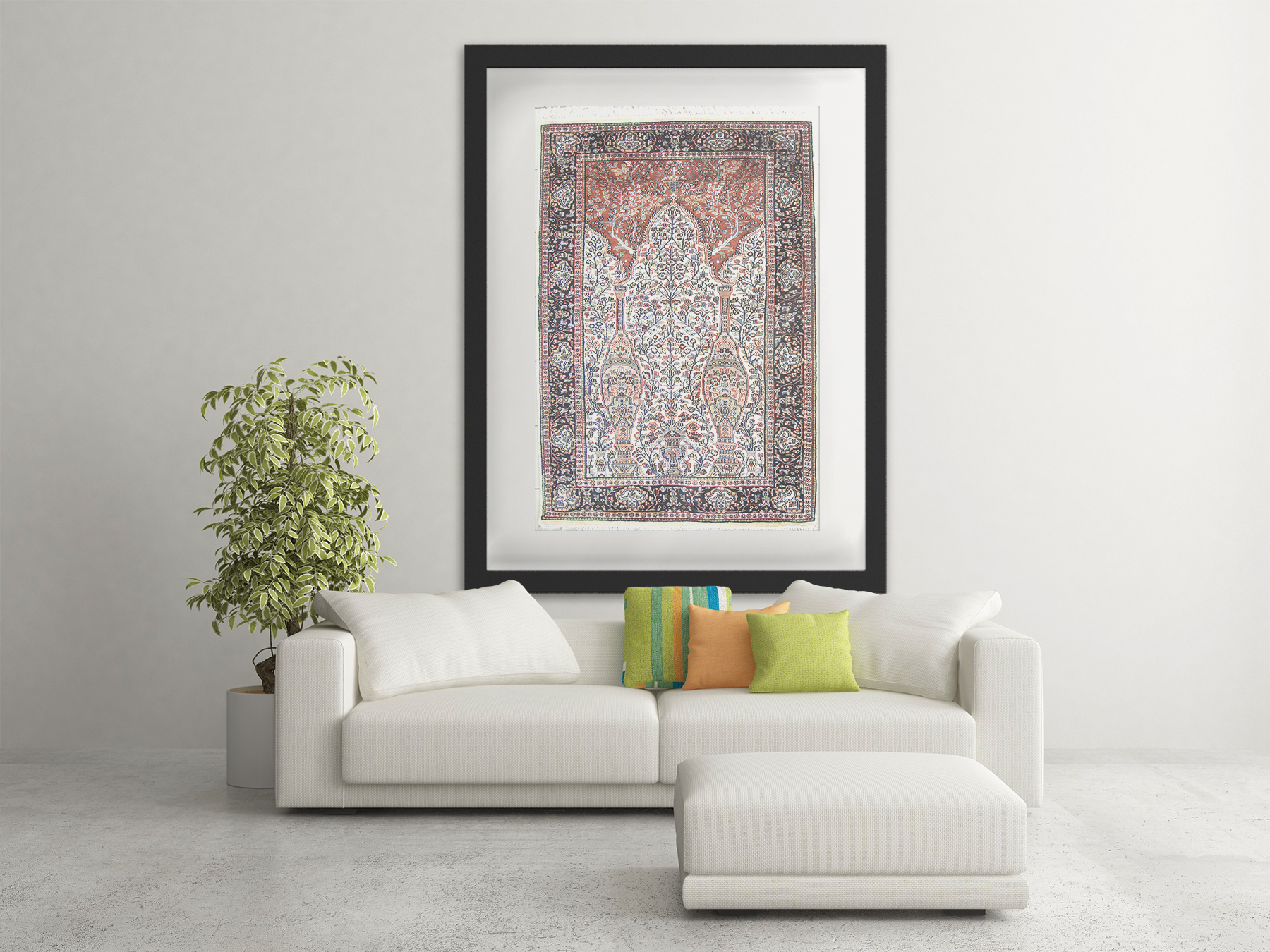 Wall Hanging Rugs For